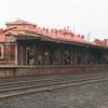 Seymour Railway Station