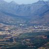 Stellenbosch With Great Drakenstein