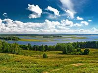 Braslau Lakes National Park