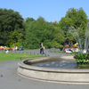 St Stephens Green Fountain