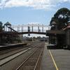 Sunbury Railway Station