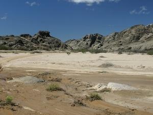 Río Swakop