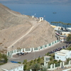 Taba Border Crossing Egyptian Side