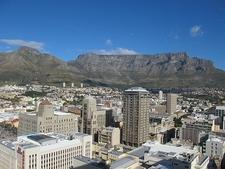 Table Mountain & Cape Town SA