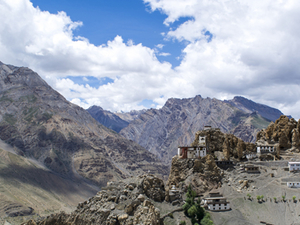 Spiti Fix Departure Fotos