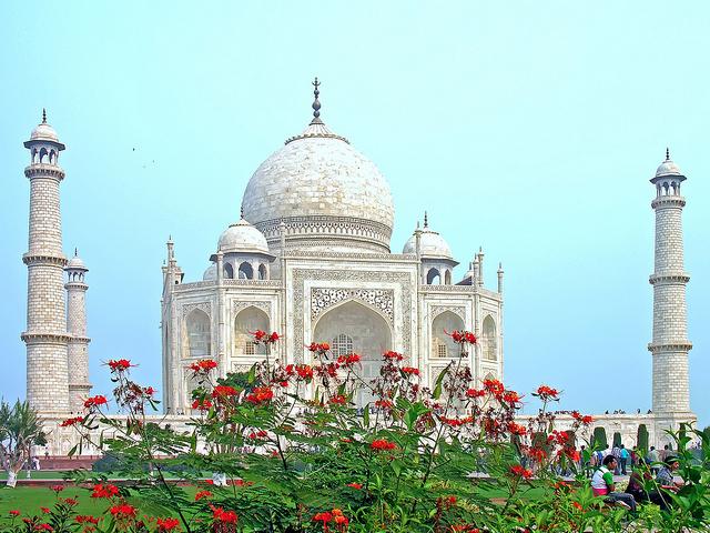 Same Day Agra Tour Pakege Photos