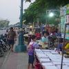 Tak Night Bazaar