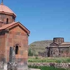 Talin Historic Chapel