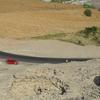Tambo Colorado Burial Sites