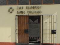 Tambo Colorado Museum