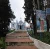 Tanjore Church