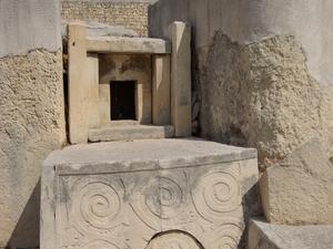 Los templos megalíticos de Malta