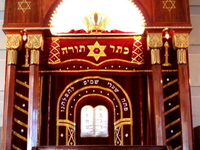 Tbilisi Gran Sinagoga