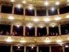 Lviv Opera Balconies From The Floor