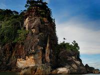 Teluk Assam Praia