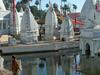 Temple Complex In Amarkantak
