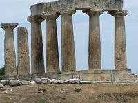 Templo de Isthmia