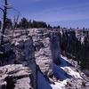 Terrace Mountain - Yellowstone - USA