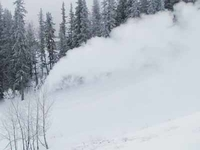 Terry Peak Ski Area