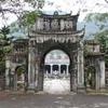 Templo tailandés Vy