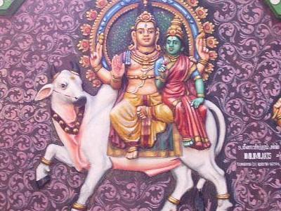 Thayumanavar