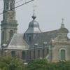 The Abbey Church Of Ninove