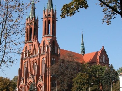 The Assumption Of Holy Mother Cathedral