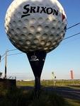 The Big Golf Ball