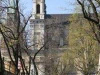 The Bishop Castle Complex