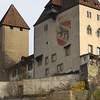 The Burgdorf Castle