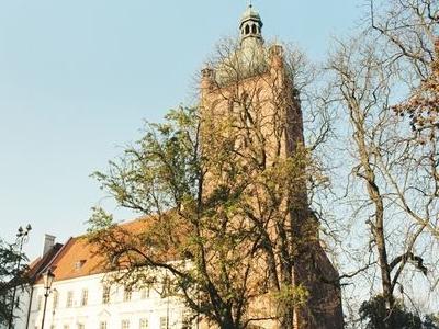 The-Castle-of-the-Dukes-of-Mazovia