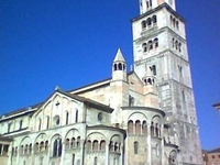 Modena Cathedral