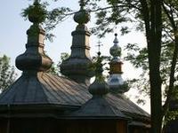 The Church Complex of Turzansk