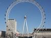 The EDF Energy London Eye