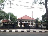 Great General DR. Abdul Haris Nasution Museum