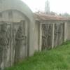 The Gallery of Grave Stones in Kożuchów