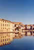The Grand Bassin At Castelnaudary