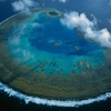 The Great Barrier Reef Marine Park