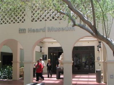 The Heard Museum