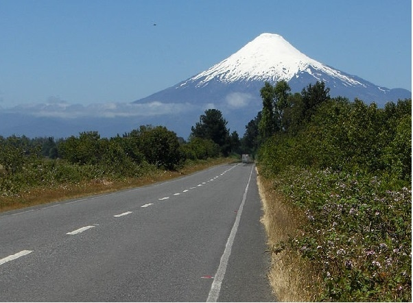 Biking by Puerto Varas - Llanquihue - Frutillar Photos