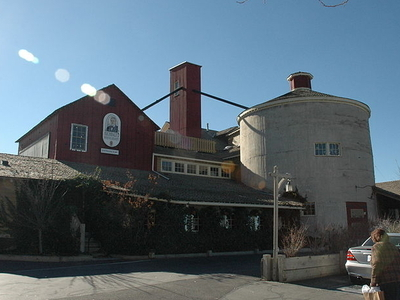 The Historic Gardner Mill