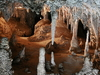 The Imperial Cave At Jenolan Caves