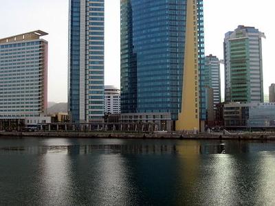 The International Financial Centre - Trinidad And Tobago