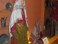 The Jordanian Museum of Popular Traditions