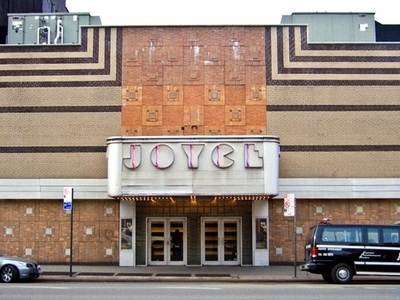 The Joyce Theater