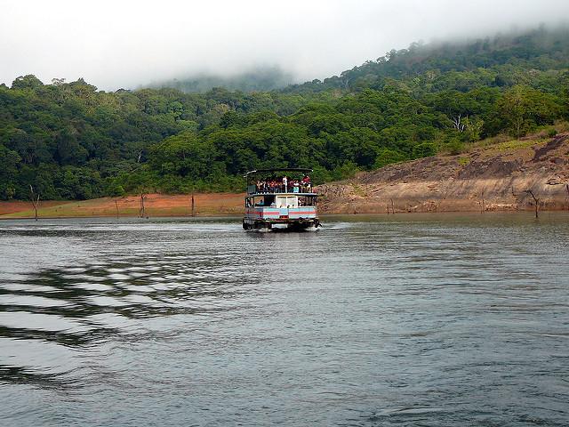 Kerala Holiday Package Photos