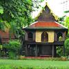 The Lacquer Pavillon
