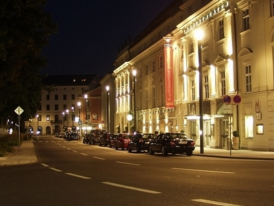 The Landestheater