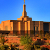 The Lds Temple