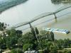 View Of The Maria Valeria Bridge